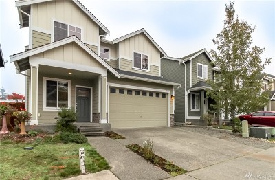 Maple Valley Single Family Home For Sale: 24014 221st Lane SE