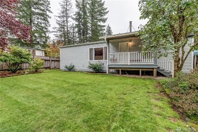 Maple Falls Single Family Home Sold: 6239 Azure Wy