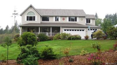 Port Orchard Single Family Home For Sale: 13504 SW Woodside Lane