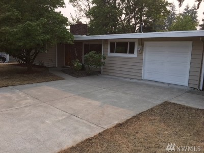 Bellevue Single Family Home For Sale: 225 164th Ave SE