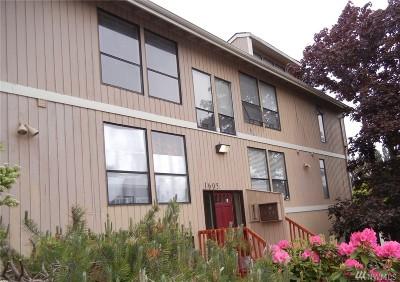 Everett Condo/Townhouse For Sale: 1605 36th St #3