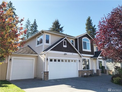 Bothell Single Family Home For Sale: 120 SW 181st St SW St SW