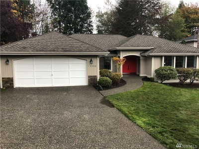 Mukilteo Single Family Home For Sale: 13306 Harbour Heights Dr