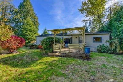 Whatcom County Single Family Home For Sale: 3682 Prevost Wy