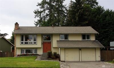 Kirkland Single Family Home For Sale: 12021 82nd Place NE
