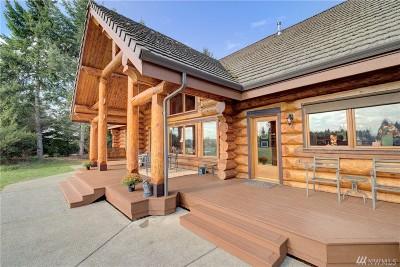 Auburn Single Family Home For Sale: 15245 SE 366 Place