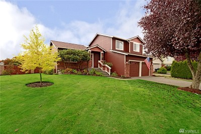 Marysville Single Family Home For Sale: 5514 68th St NE