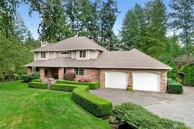 Tacoma Single Family Home For Sale: 12415 47th Ave E