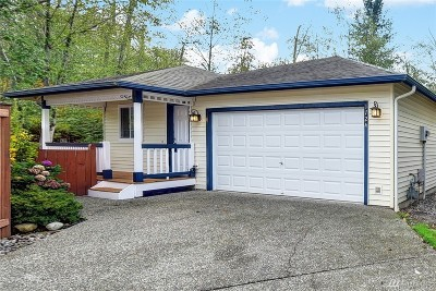 Lynnwood Single Family Home For Sale: 1724 147th Place SW