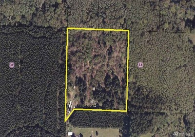 Residential Lots & Land For Sale: McAndrew Rd