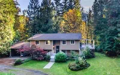 Deming Single Family Home For Sale: 6341 Rutsatz Rd