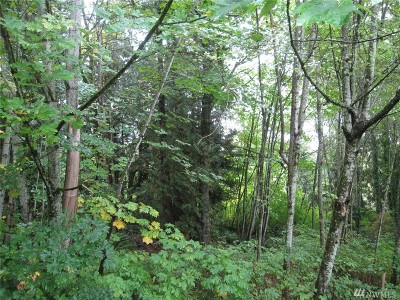 Renton Residential Lots & Land For Sale: 14818 205th Ave SE