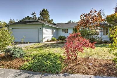 Oak Harbor Single Family Home Sold: 1249 SW 4th Ave