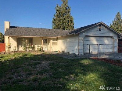 Tacoma Single Family Home For Sale: 1413 101st St S