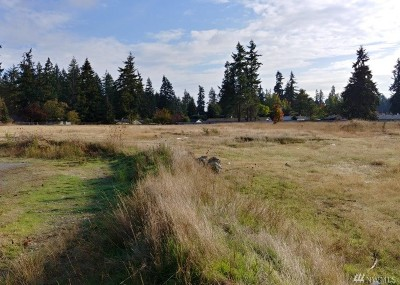 Residential Lots & Land For Sale: 7643 3rd Wy SE