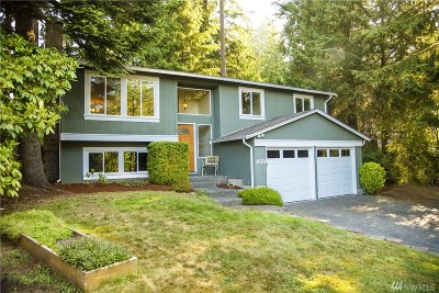 Edmonds Single Family Home For Sale: 5713 145th Place SW