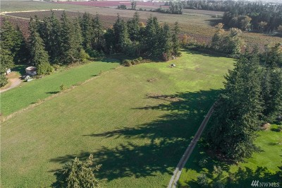 Ferndale WA Residential Lots & Land For Sale: $250,000