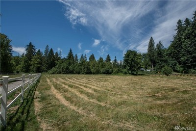 Issaquah Residential Lots & Land For Sale: 164 Issaquah-Hobart Rd SE