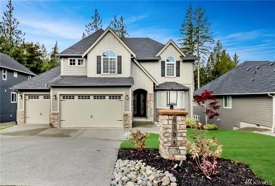 Gig Harbor Single Family Home For Sale: 6104 63rd Av Ct NW