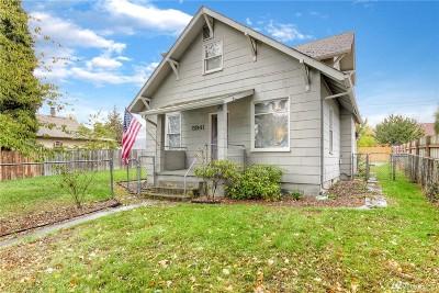 Tacoma Single Family Home For Sale: 5941 Yakima Ave