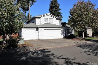 Covington Single Family Home For Sale: 17568 259th Place SE