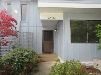 Kirkland Single Family Home For Sale: 12311 NE 150th Ct