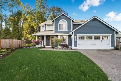 Lacey Single Family Home For Sale: 5417 Park Place Lp SE
