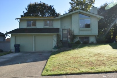 Auburn WA Rental For Rent: $1,995
