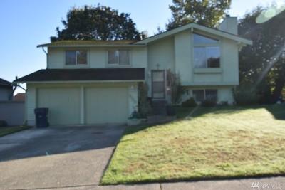 Auburn Rental For Rent: 2120 V St NW