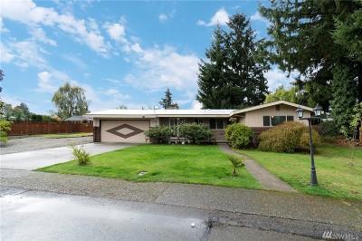 Renton Single Family Home For Sale: 455 Index Ave NE