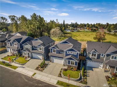 Lake Stevens Single Family Home For Sale: 112 101st Avenue SE