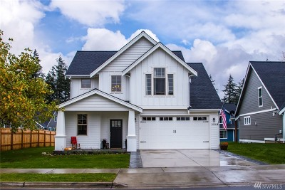 Lynden Single Family Home For Sale: 2028 Brome St