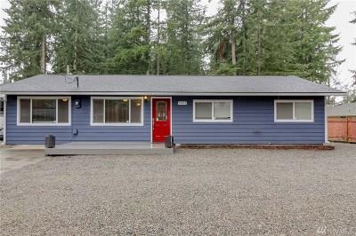 Black Diamond Single Family Home For Sale: 21715 SE 288th St