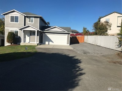 Marysville Single Family Home For Sale: 6313 52nd St NE