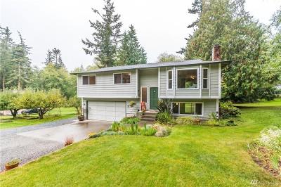 Oak Harbor Single Family Home For Sale: 4153 Balsam Place