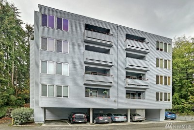 Seattle Condo/Townhouse For Sale: 10329 Meridian Ave N #B402