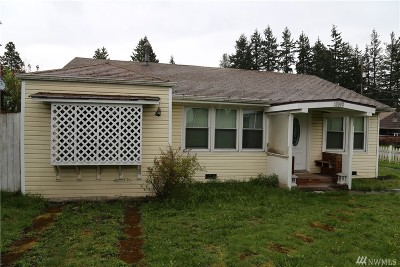 King County Rental For Rent: 12302 5th Ave NE