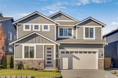 Lake Stevens Single Family Home For Sale: 114 101st Avenue SE