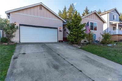 Oak Harbor Single Family Home Sold: 1668 NW Camellia Lp