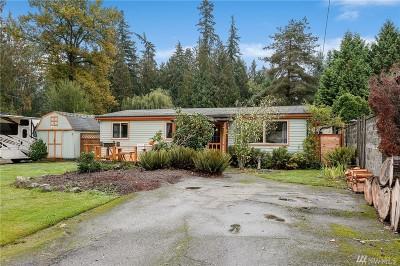 Redmond Single Family Home For Sale: 23205 NE 73rd St