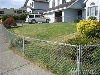 Auburn Rental For Rent: 6135 36th St SE