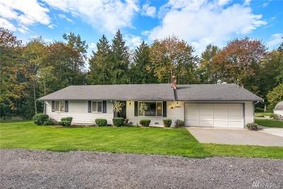 Marysville Single Family Home For Sale: 10324 87th Ave NE