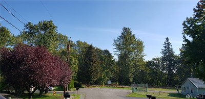 King County Residential Lots & Land For Sale: 486 S 175th St