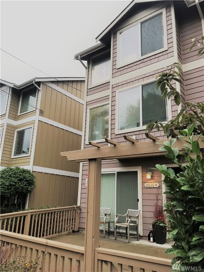 Seattle Single Family Home For Sale: 6620 Corson Ave S