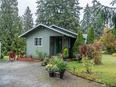 Edmonds Single Family Home For Sale: 8207 224th St SW