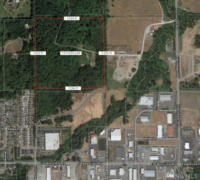Bellingham WA Residential Lots & Land For Sale: $1,500,000