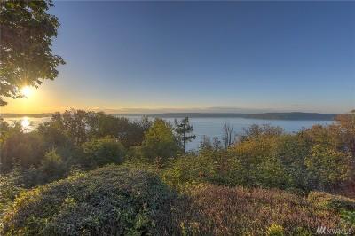 Tacoma Single Family Home For Sale: 6322 Madrona Dr NE