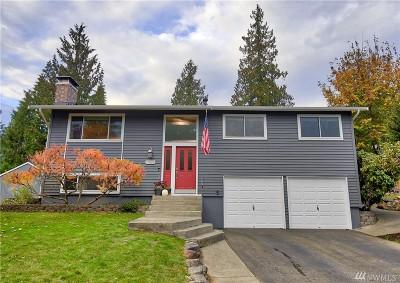 Covington Single Family Home For Sale: 15020 SE 253rd Place