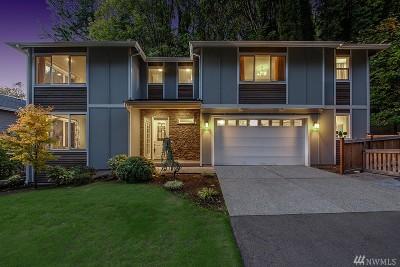 Kirkland Single Family Home For Sale: 6824 NE 129th St