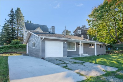 Single Family Home For Sale: 5002 S 2nd Ave
